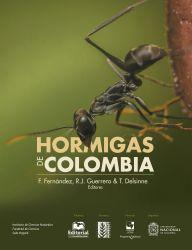 Hormigas de Colombia