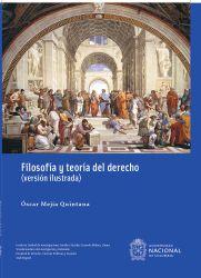Filosofía y teoría del derecho (versión ilustrada)