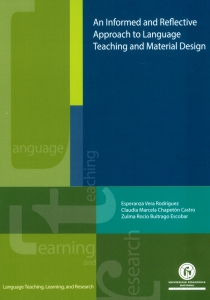 An informed and reflective approach to language teaching and material design