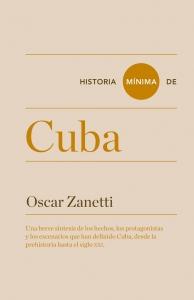 Historia Mínima De Cuba