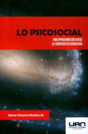 Lo psicosocial: una aproximación desde la transdisciplinariedad