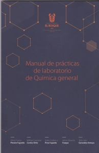 Manual de prácticas de laboratorio de química general