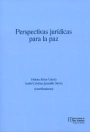 Perspectivas jurídicas para la paz