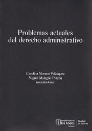 Problemas Actuales del Derecho Administrativo