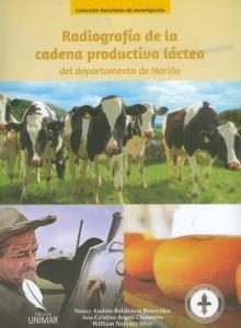 Radiografía de la cadena productiva láctea del departamento de Nariño