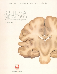 Sistema nervioso. Neuroanatomía funcional y clínica (Segunda edición)