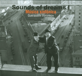 Sounds Of Dreams I. Música Sinfónica